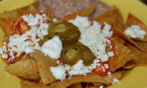 Chilaquiles + Recipe – Chicken Recipes Jalapeno Peppers