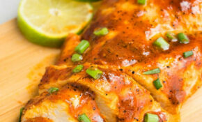 Chili Lime Chicken (One Pan) | One Pot Recipes – One Pan Recipes Chicken