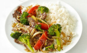 Chinese Beef With Broccoli Recipe | Food Network Kitchen ..