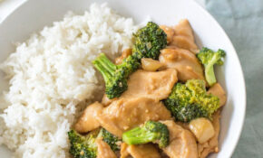Chinese Chicken And Broccoli – Authentic Chinese Recipes Chicken