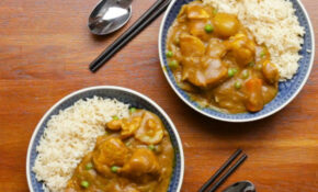 Chinese Chicken Curry Recipe By Tasty – Chicken Curry Recipes