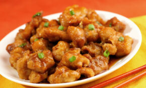 Chinese Chicken Recipes