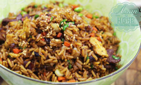 Chinese Fried Rice – YouTube – Food Recipes Rice
