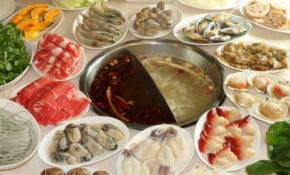 Chinese Hot Pots Are Great For A Fondue Dinner Party | Nom ..