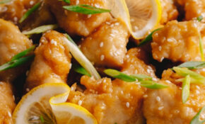 Chinese Lemon Chicken – Recipes Lemon Chicken