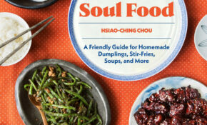 Chinese Soul Food: A Friendly Guide for Homemade Dumplings ...
