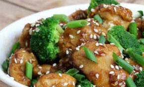 Chinese Take Out Made From Scratch! Check Out Our Easy ..