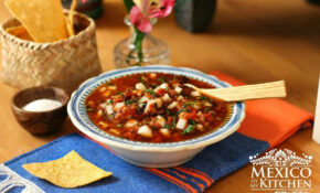 Chipotle Salsa With Roasted Tomatoes – Food Recipes Homemade