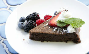 Chocolate Torte – Recipes Desserts Food Network