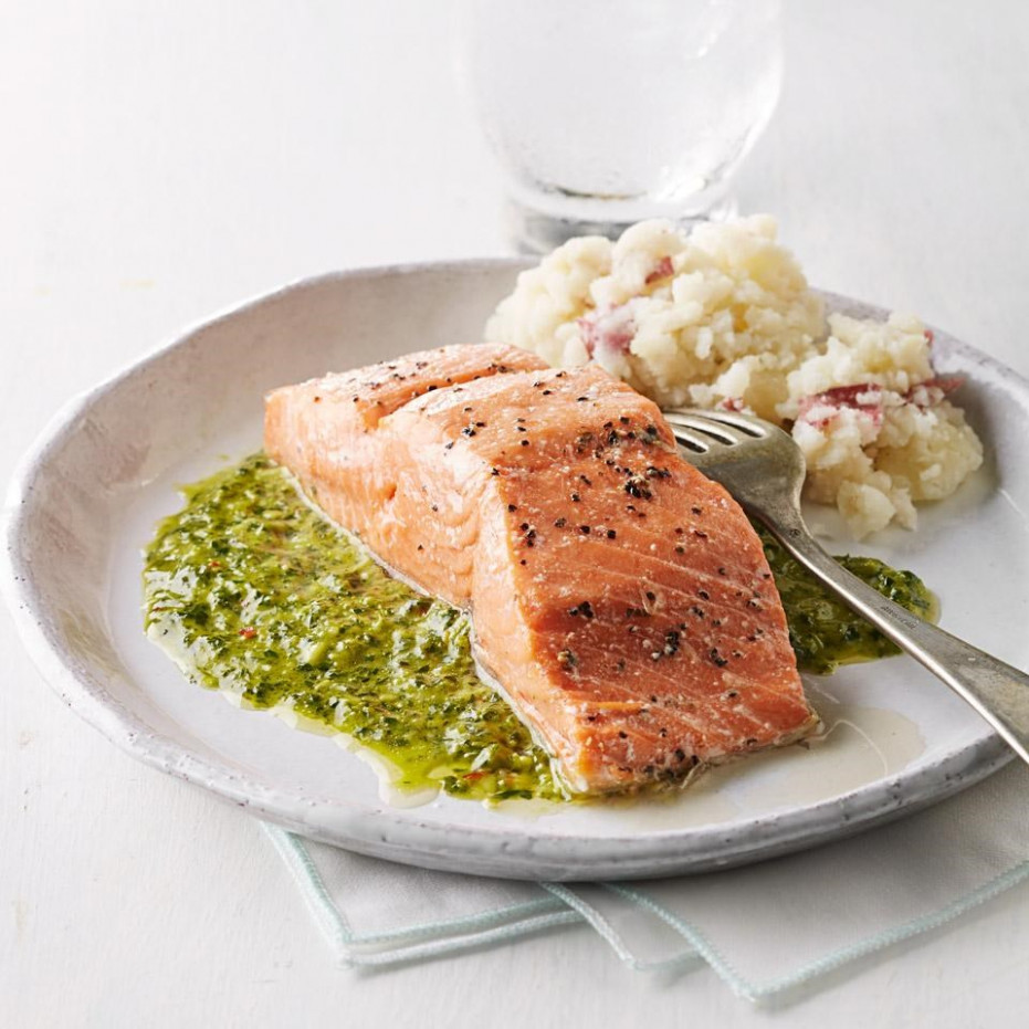 Cholesterol Diet Center - EatingWell - dinner recipes to lower cholesterol