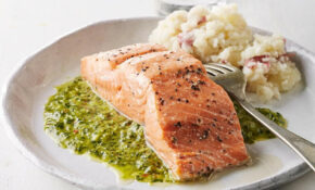 Cholesterol Diet Center – EatingWell – Food Recipes To Lower Cholesterol