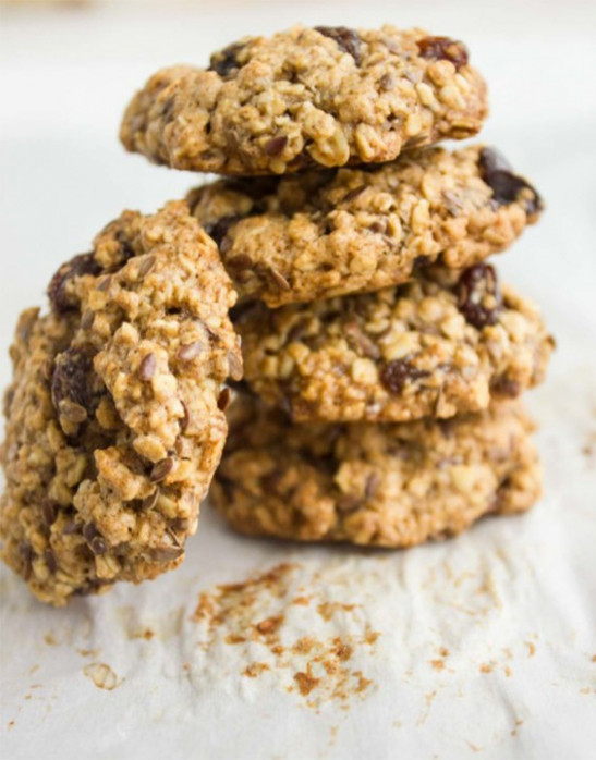 Christmas Cookies: 47 Healthier Holiday Recipes | Greatist - Healthy Xmas Cookies Recipes