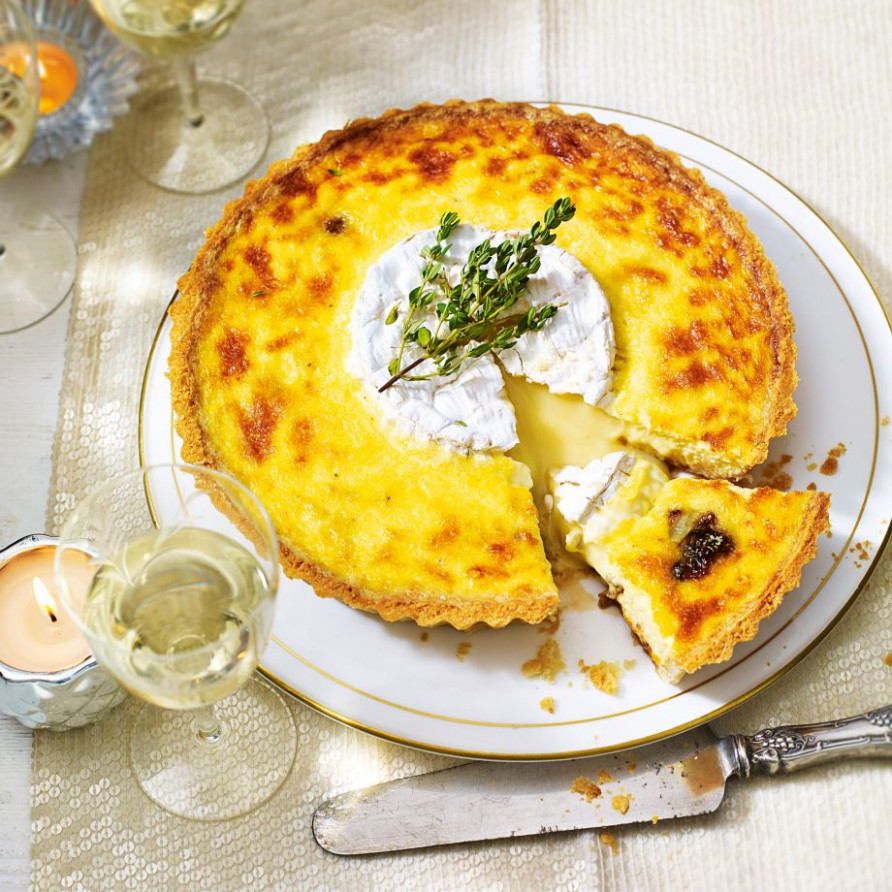 Christmas Day Starter Recipes: Your guide to Christmas Day ..