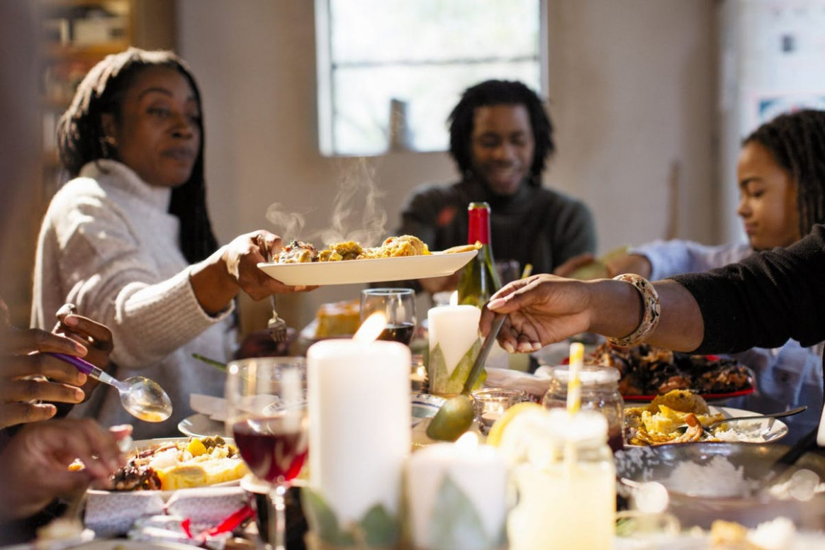 Christmas dinner cooking and preparation tips from famous chefs - nigella recipes dinner