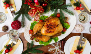 Christmas Dinner For Two – The Times Christmas Collection – Fish Recipes For Xmas Dinner