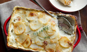 Christmas Dinner Side Dishes : Recipes : Cooking Channel ..