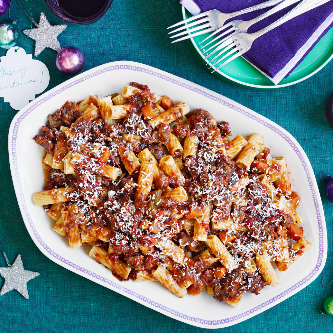 Christmas Party Recipes - Rachael Ray Every Day - food recipes for xmas