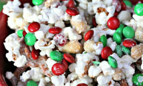 Christmas Treat Ideas 30 – Recipes Xmas Food
