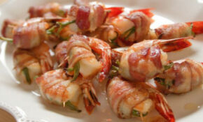 Chuck's Favorite Shrimp Recipe | Ree Drummond | Food Network – Recipes Pioneer Woman Food Network