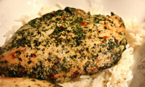 Cilantro Chicken Recipe – Budget Savvy Diva – Chicken Recipes Cheap