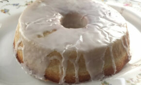 Citrus Angel Food Cake – Recipes Angel Food Cake