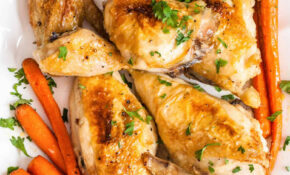 Classic Baked Chicken – Recipes Baked Chicken Breast