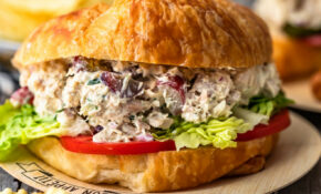 Classic Chicken Salad Recipe – Summer Recipes Chicken