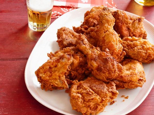Classic Fried Chicken Recipe | Food Network Kitchen | Food ..