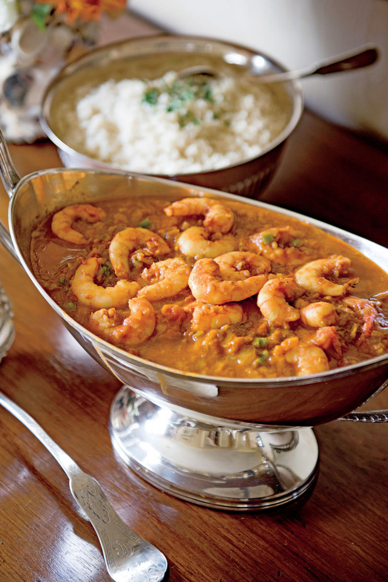 Classic Mardi Gras Recipes - Southern Living - recipes new orleans food