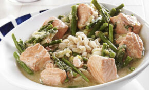 Clean Eating Recipes – EatingWell – Clean Eating Recipes Dinner