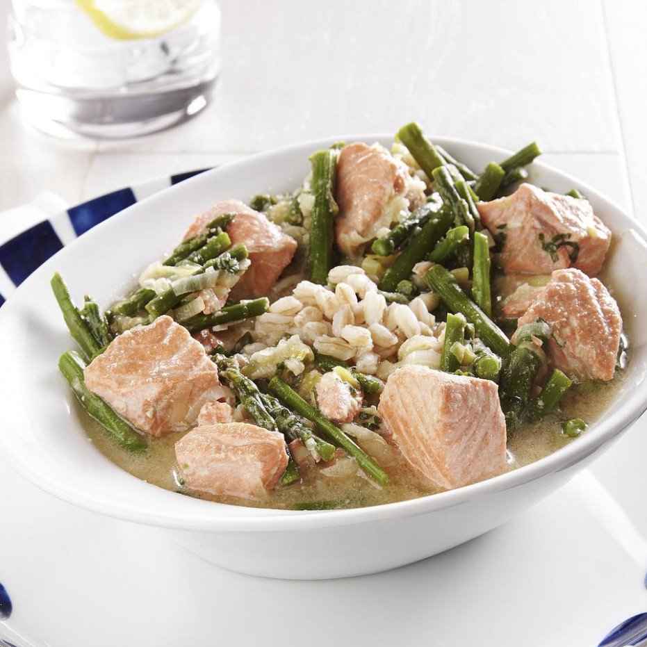 Clean-Eating Recipes - EatingWell - clean eating recipes dinner