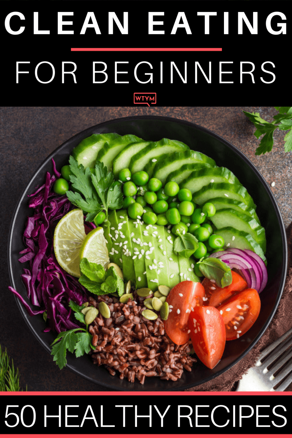 Clean Eating Recipes for Weight Loss! 15 Healthy Recipes - clean eating recipes dinner