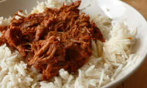 Cochinita Pibil – Mexican Food Recipes