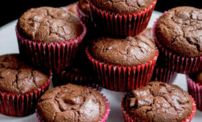 Cocoa Muffins – Recipes Muffins Healthy