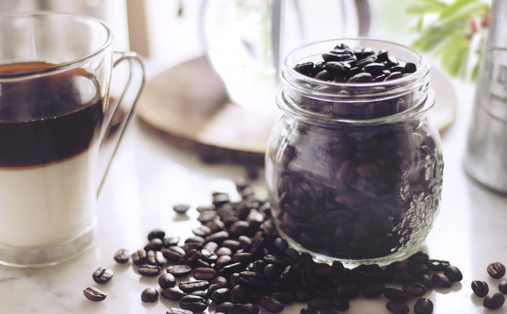 Coffee beans - indonesian food recipes