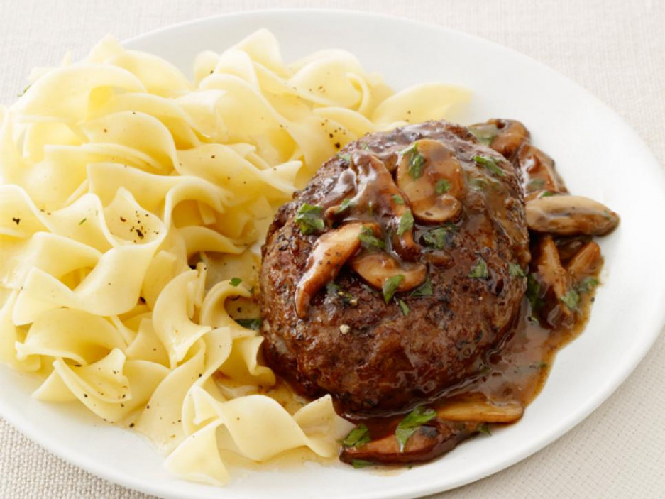 Cold-Weather Weeknight Dinners : Food Network | Recipes ..