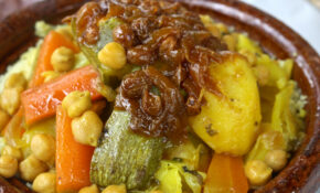 Collection Of Traditional Moroccan Comfort Food Recipes – Recipes Moroccan Food
