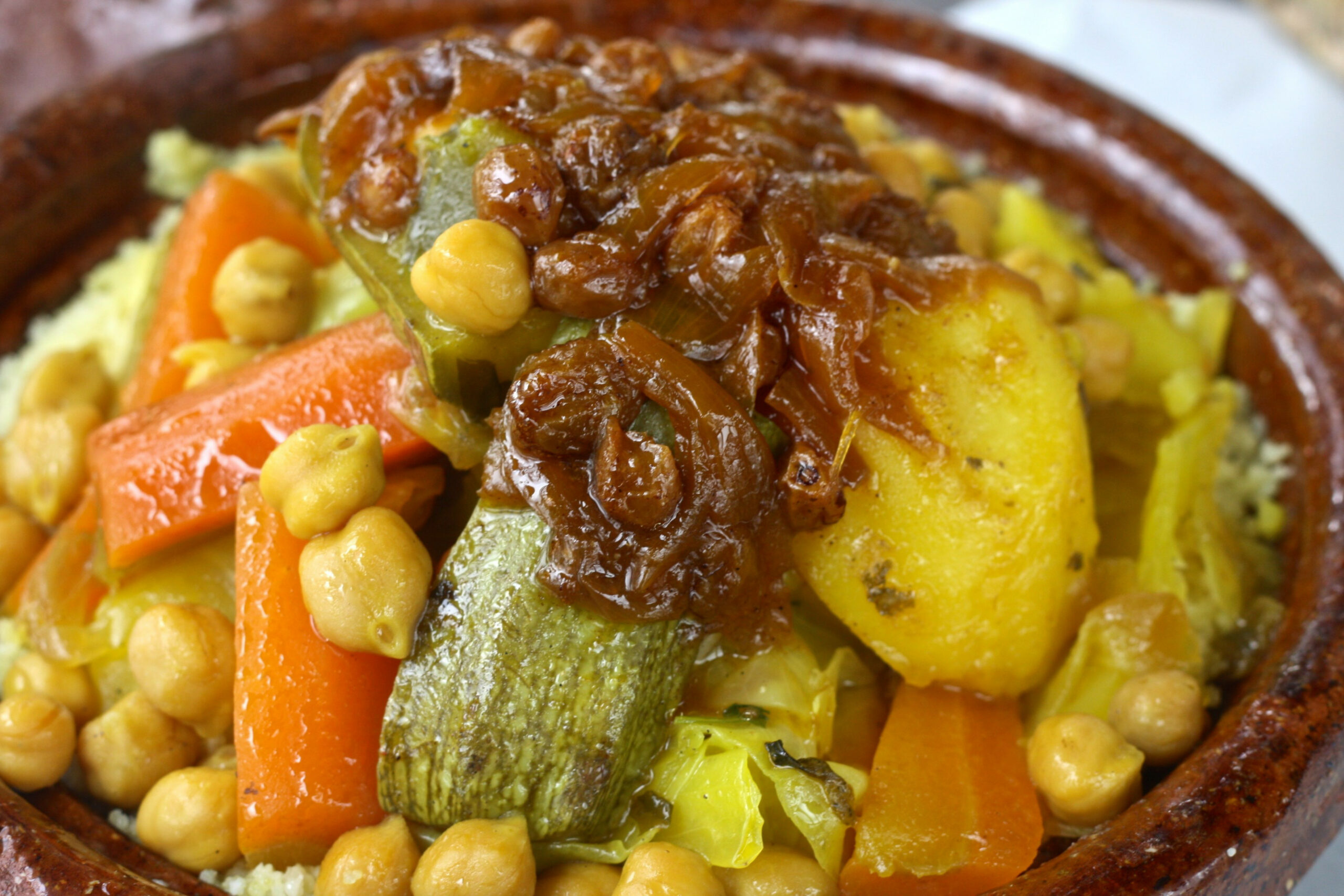 Collection Of Traditional Moroccan Comfort Food Recipes - Recipes Moroccan Food