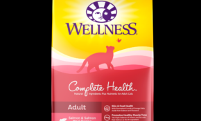 Complete Health™ Adult Adult: Salmon & Salmon Meal ..