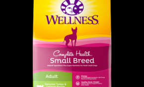 Complete Health Small Breed Turkey & Oatmeal | Wellness Pet Food – Homemade Dog Food Recipes Vet Approved