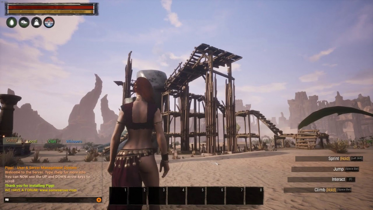 Conan Exiles: All Specialist Cooking And Specialist ..