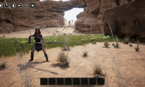 Conan Exiles – Beginners Guide – Naked And Alone – Food Recipes Conan Exiles