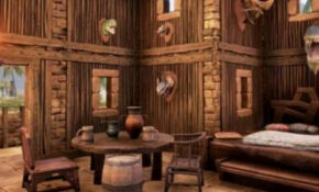Conan Exiles Goes Nuts With Home Decoration And Defense ..