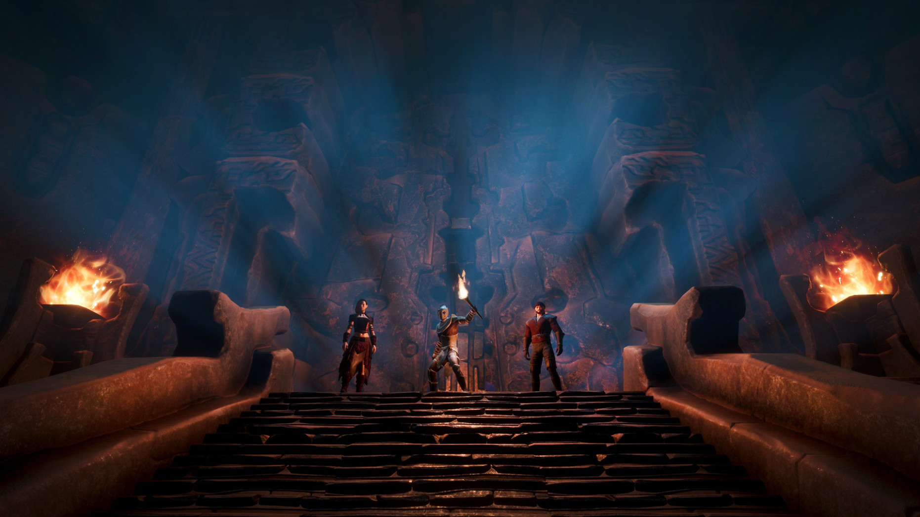 Conan Exiles update for June 11, 11 · PC Patch (11.11.11 ..