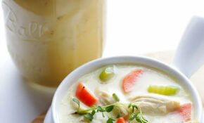 (Condensed) Homemade Cream Of Chicken Soup | Gimme Some Oven – Recipes Using Condensed Cream Of Chicken Soup