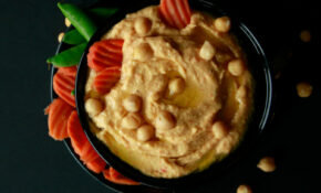 Cook: Low(er) Fat From Scratch Hummus Recipe – Db2 – Food Recipes Dqb2