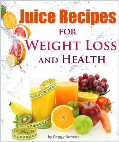 "Cookbooks List: The Highest Rated ""Juice"" Cookbooks - Healthy Juice Recipes For Weight Loss"
