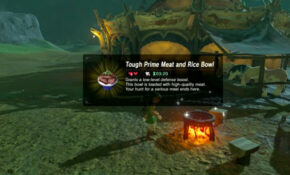 Cooking, Brewing, Recipes | Gameplay Basics – The Legend ..