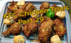 Cooking Deep Fried Chicken In A Pressure Cooker – Pressure Cooker Xl Recipes Chicken Wings