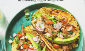 Cooking Light Annual Recipes 14: Every Recipe! A Year's ..